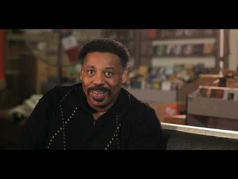 Oneness Embraced, Part 6  Video Study on Race with Tony Evans