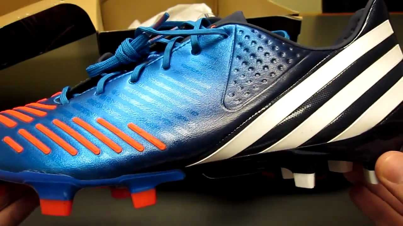 Adidas Predator LZ Unboxing and Review | mdp lt