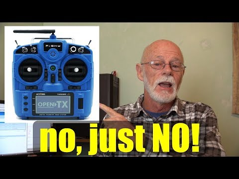 No Frsky... just No! (opinion: why the 9x Lite is a bad idea) - UCahqHsTaADV8MMmj2D5i1Vw