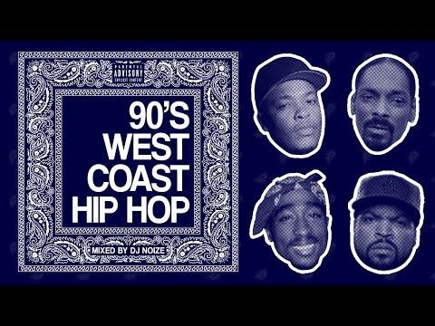 90's Westcoast Hip Hop Mix |Old School Rap Songs |Best of Westside Classics |Throwback | G-Funk - UCAj9nn-gOcKuD4ropg44HCw
