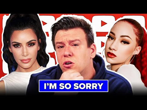 I'm Sorry... What Bhad Bhabie's OnlyFans Scandal Exposed, Kim Kardashian, Amazon Caught, & More News