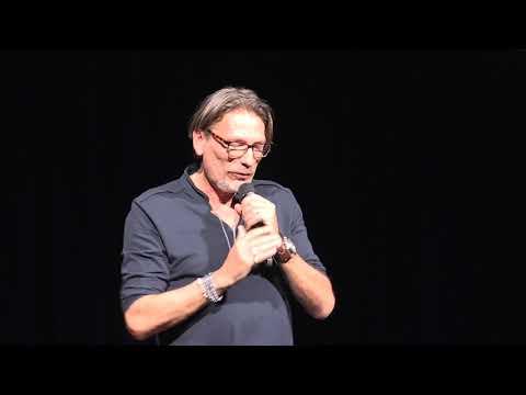 Arraché de l'enfer | Laurent Gay | TEDxESSECBusinessSchool
