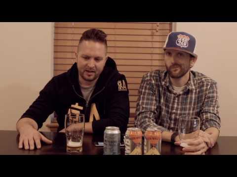Hop Cast - Episode 288: Noon Whistle Cozmo Pale Ale & Coronado Easy Up