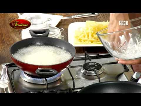 Double Chilli Potato - Tea Time - UCthIcpK06l9bhi9ISgreocw