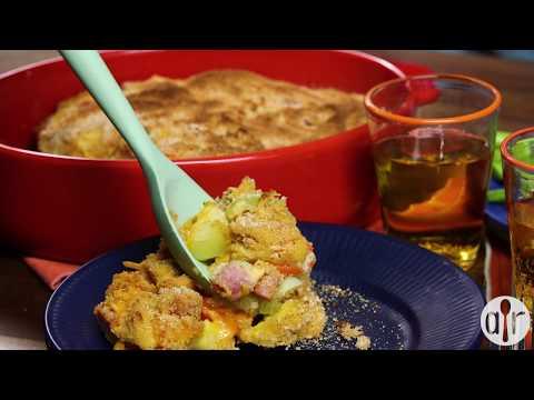 How to Make Ham Casserole | Dinner Recipes | Allrecipes.com