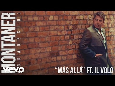 Ricardo Montaner - Más Allá ft. Il Volo - ricardomontanervevo