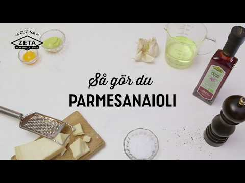 Parmesanaioli