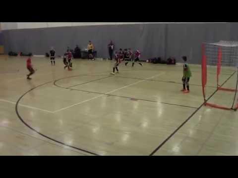 56ers U12 Boys Silver vs U12 Oregon Orange