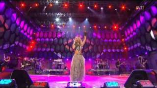 She-Wolf (Live FIFA World Cup 2010 Opening Concert)