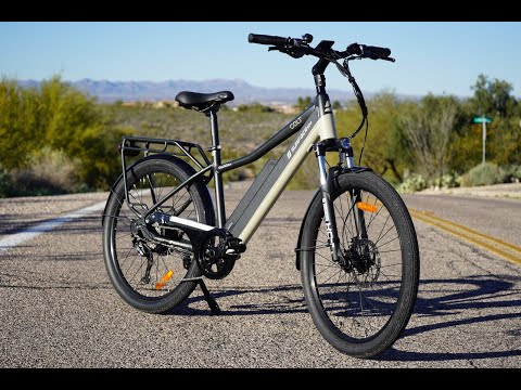 Surface 604 Colt Electric Bike Review | Electric Bike Report