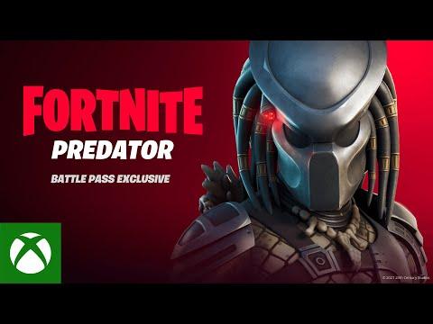 The Predator Arrives Through the Zero Point