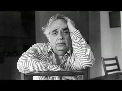 Vidéo de Harold Bloom