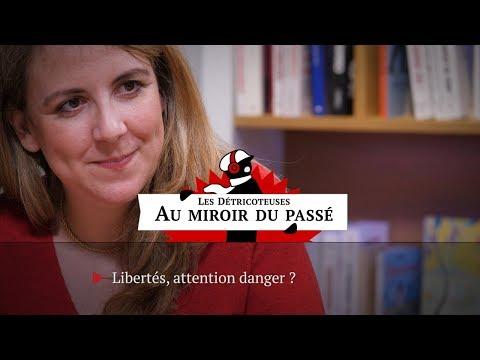 Vidéo de Vanessa Codaccioni