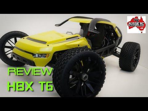 Review: HBX T6 Desert Buggy - UCOfR0NE5V7IHhMABstt11kA