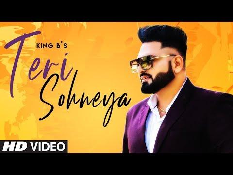 Teri Sohneya Full Song King B Shagur Ramma Paili Latest Punjabi Songs 2020 Punjabi Radio Los Angeles