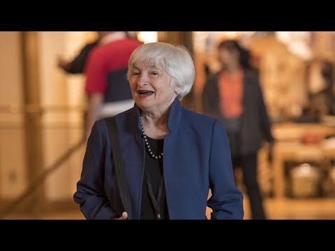How Do Markets Price Yellen?