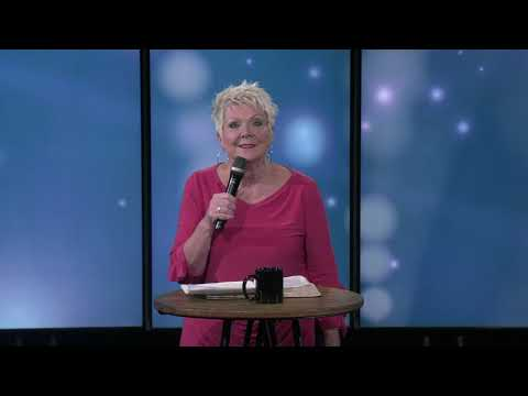Peace Is Here // Patricia King // Shiloh Fellowship