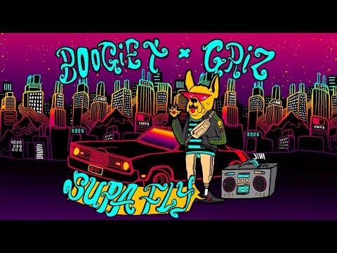 Boogie T x GRiZ - Supa Fly (Original Mix) - UCESjNzIczn5toaP6QncmsmQ
