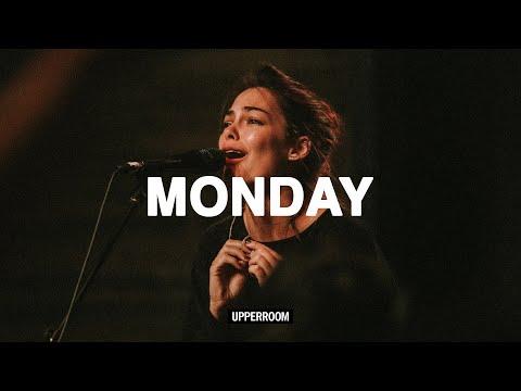 UPPERROOM Monday Prayer Rebroadcast