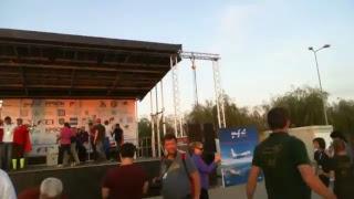 Transmisiune in direct: Shagya 24 sept 2017, Buftea