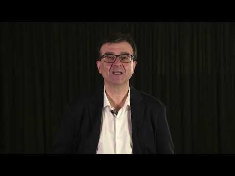 Vidéo de Javier Cercas
