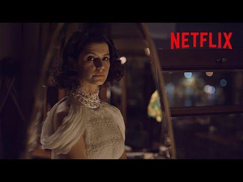 Atiye   Sen Her Kadınsın   Netflix