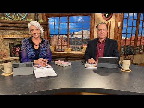 Charis Daily Live Bible Study: Army of God Rising - Mark Cowart - July 7, 2020