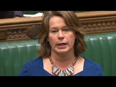 British MP reveals she was raped at age 14