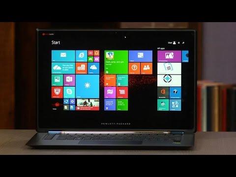 HP's Omen offers high design, high performance - UCOmcA3f_RrH6b9NmcNa4tdg