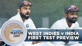 Dasgupta: Massive series for Rahane   WI v IND   1st Test   Preview