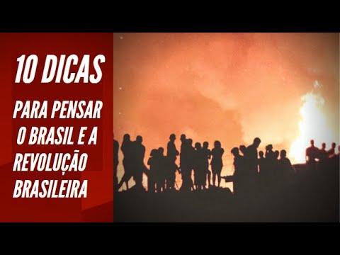 10 obras para pensar o Brasil e a Revolução Brasileira