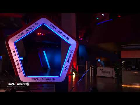 First Drone Racing League at BMW Welt - UCIX6ORtJhlQXLPPoYxc7uCQ