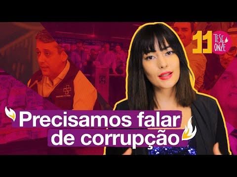 Corrupção fatal | 091