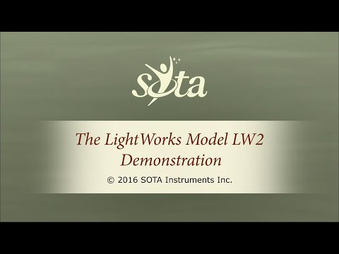 The SOTA LightWorks Model LW2