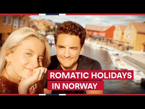 Norwegian romance ☀️❤️