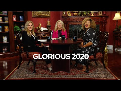 Glorious 2020  Cathy Duplantis
