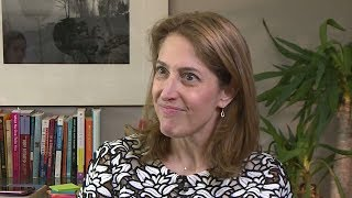 Psychiatrist and gynecologist Dr. Catherine Birndorf discusses postpartum depression