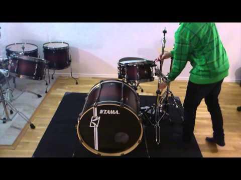 Drum Kit Setup