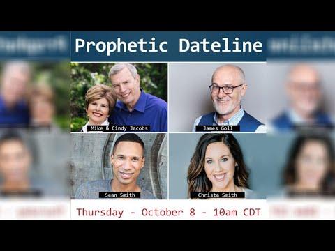 Prophetic Dateline: