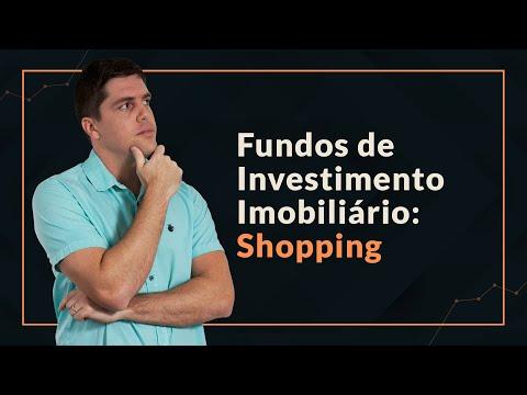 Fundos Imobiliários de Shoppings: Conheça alguns fundos do setor.