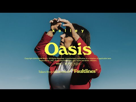 Oasis - kalley  Fautlines
