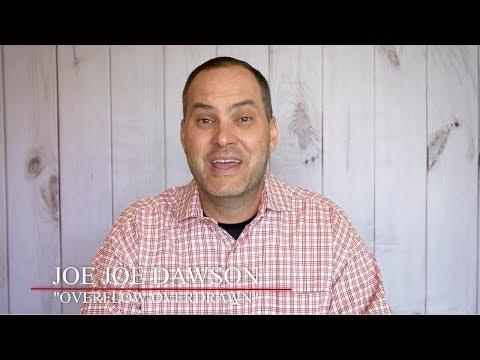 Overflow - Overdrawn  Joe Joe Dawson