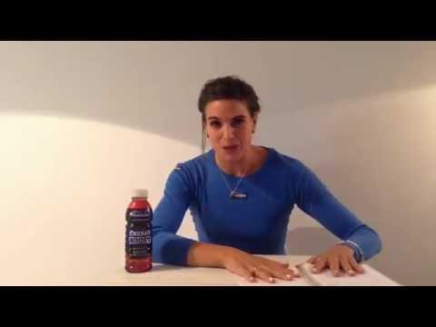 Videoblogg med Nadja Casadei - Intro