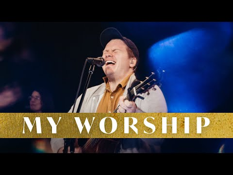 My Worship - OUT NOW (Trailer)