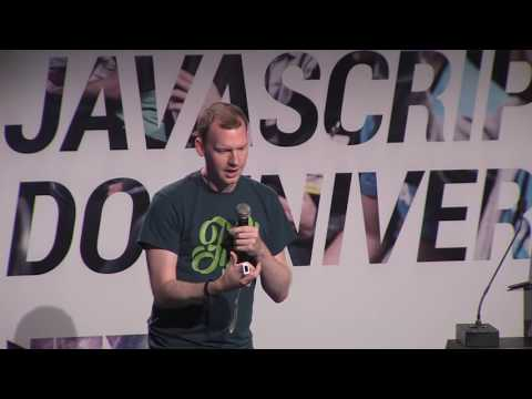 Jake Archibald - Instant loading offline-first progressive web apps - BrazilJS 2016