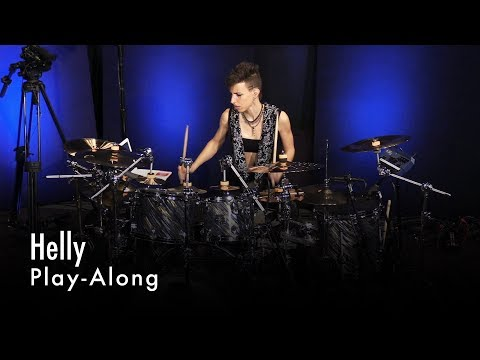 Helly Play-Along