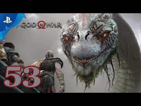 God of War - Let's Play Part 53: Chest Hunting