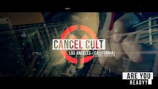 CANCEL CULT - Ready? (Official video)