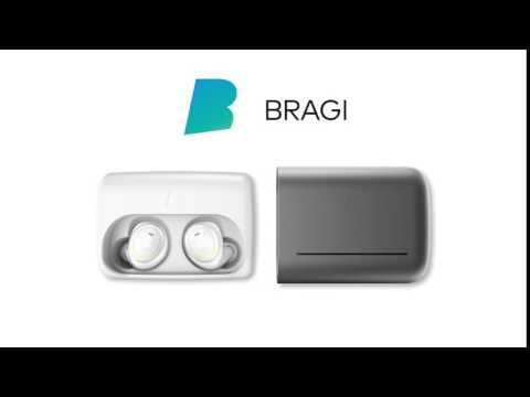 BRAGI The White Dash