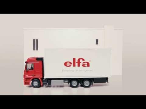 House of Elfa